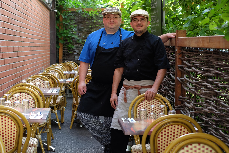 Bagatelle restaurant et bistro