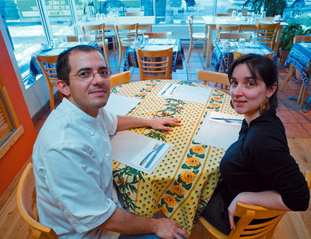 Restaurant Familial Hochelaga Maisonneuve